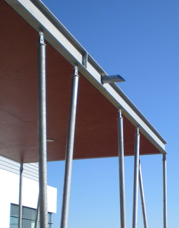 Collège Saint Maximin - AAPL Architecte DPLG VAR