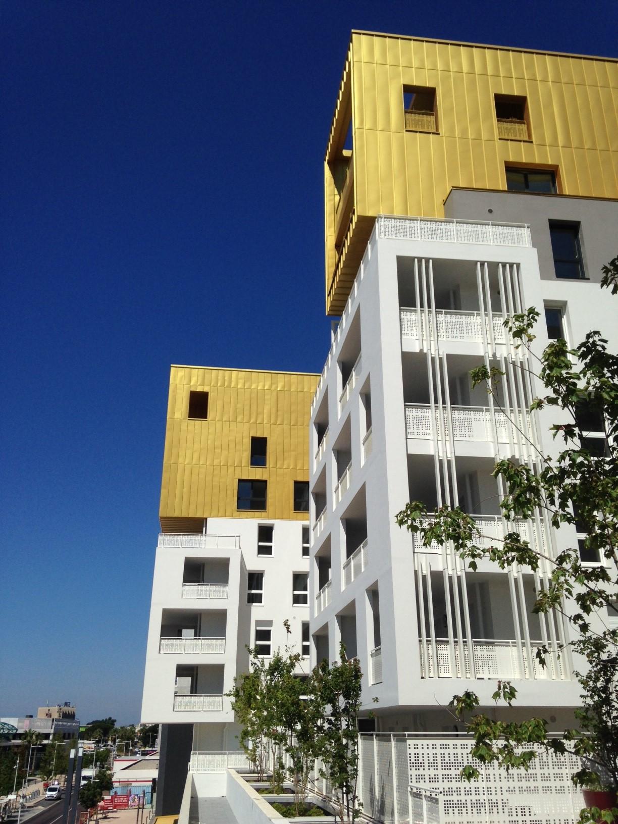 87 Logments La Valette par AAPL architecte DPLG VAR