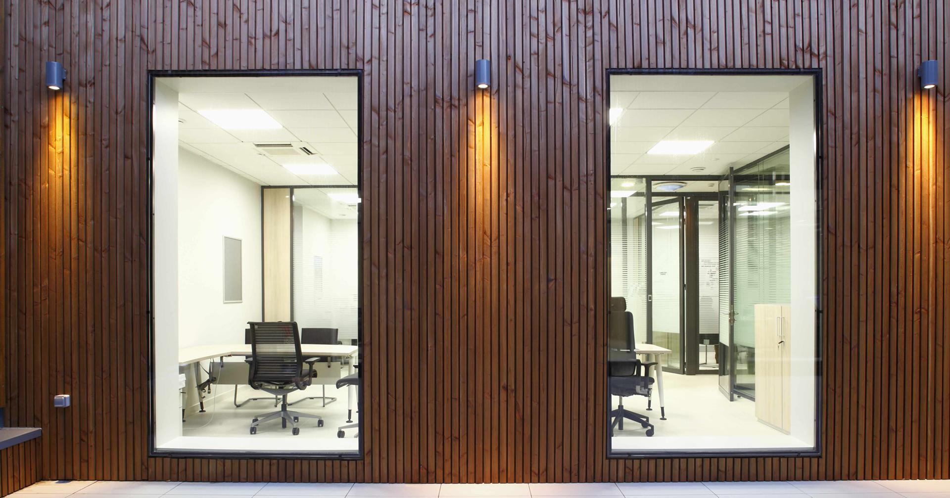 Agence bancaire à Brignoles dans le Var - BPCA