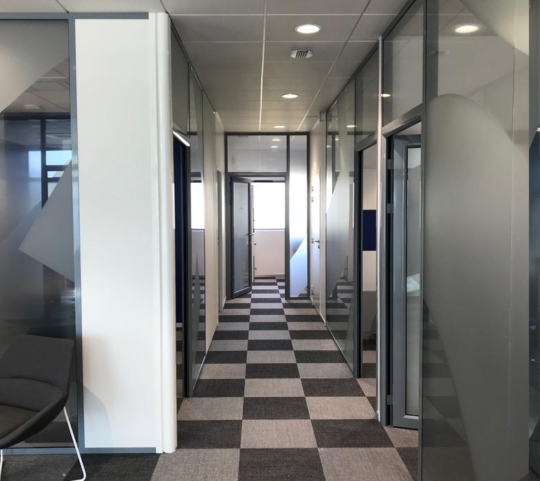 architecte banque LCL BRIGNOLES