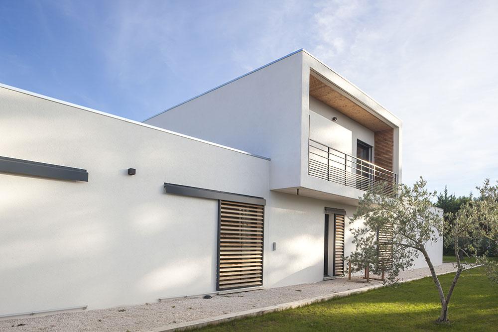 maison individuelle à Bandol