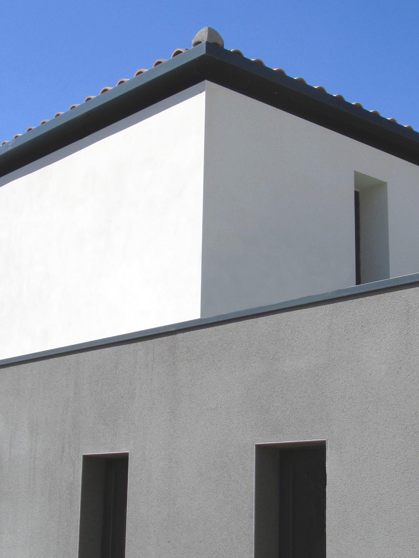 Villas R contemporaines MONTPELLIER