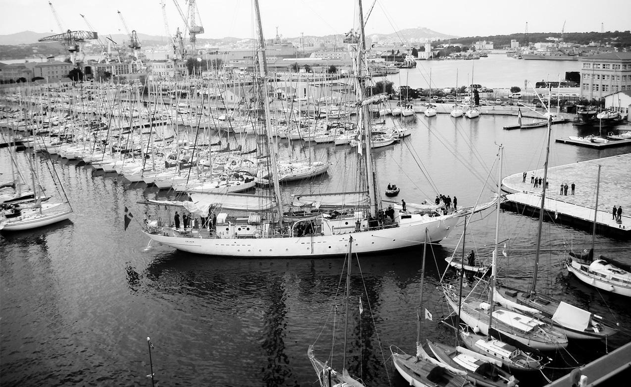 architecte AAPL Toulon